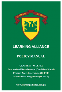 policy-manual-olevel