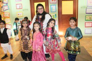 PYP I Cultural Day