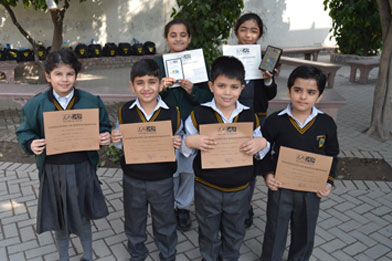 inter-school-reading-competition