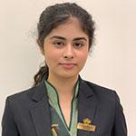 Khadija-Shahzad