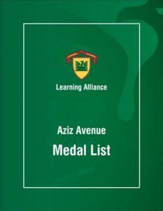 Aziz Avenue